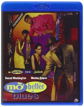 Mo' Better Blues (1990) BD-Untouched 1080p AVC AC3 iTA-ENG