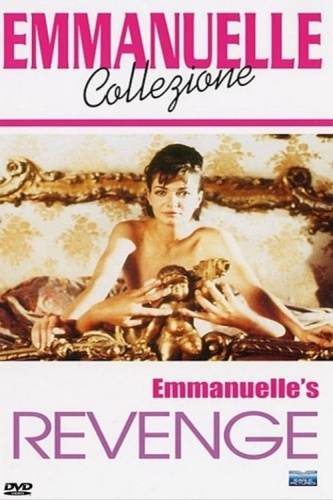 Emmanuelle's Revenge (1993)
