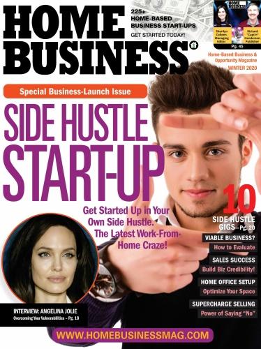 Home Business Magazine - Winter (2020)