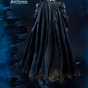 Batman : Arkham Knight - Batman Battle damage Vers. Statue (Prime 1 Studio) W96VyO3e_t
