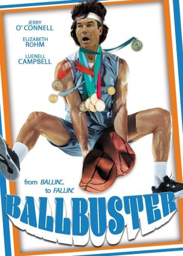 Ballbuster 2020 HDRip XviD AC3-EVO