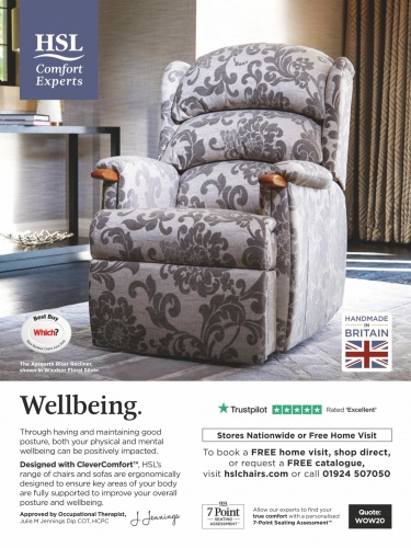 Woman ' s Weekly UK - 07 April (2020)
