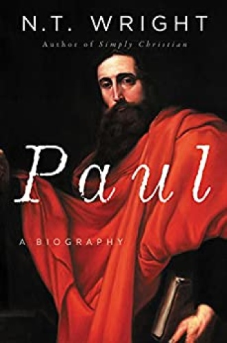 Paul A Biography by N T Wright AZW3