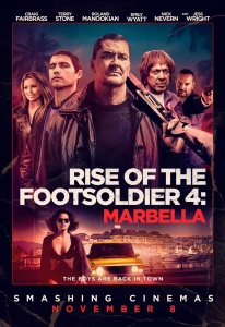 Rise Of The Footsoldier Marbella (2019) WEBRip 720p YIFY