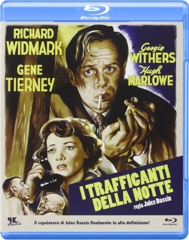 I Trafficanti Della Notte (1950) BD-Untouched 1080p AVC DTS HD ENG AC3 iTA-ENG