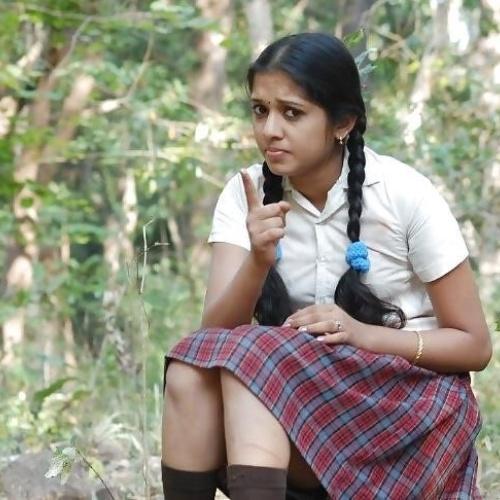 Kerala school girls naked