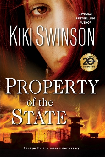 Property of the State by Kiki Swinson