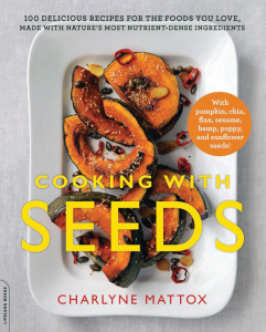 Cooking with Seeds