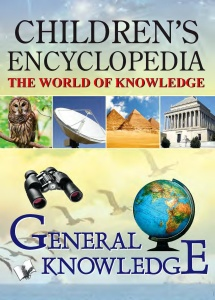 Children's Encyclopedia - General Knowledge