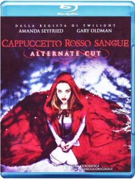 Cappuccetto rosso sangue (2011) Full Blu-Ray 31Gb AVC ITA DD 5.1 ENG DTS-HD MA 5.1 MULTI