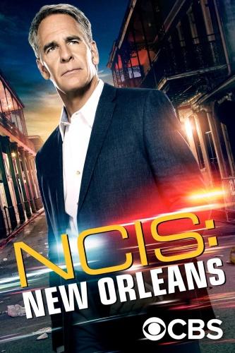 NCIS New Orleans S05E10 Tick Tock GERMAN 720p RiP  OCA