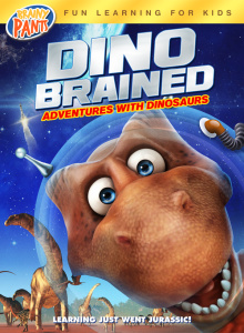 Dino Brained (2019) HDRip x264 - SHADOW