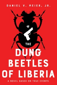 The Dung Beetles of Liberia by Daniel V  Meier Jr