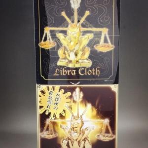 Dokho - [Comentários] Saint Cloth Myth Ex - Dokho de Libra OCE ThCd0ebu_t