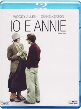 Io e Annie (1977) .mkv FullHD 1080p HEVC x265 DTS ITA AC3 ENG