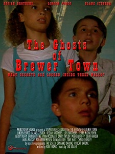The Ghosts of Brewer Town 2018 WEBRip XviD MP3-XVID