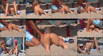 I Love The Beach_com HD  - bb15024