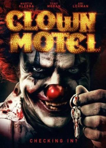 Clown Motel 2019 BRRip XviD AC3-EVO