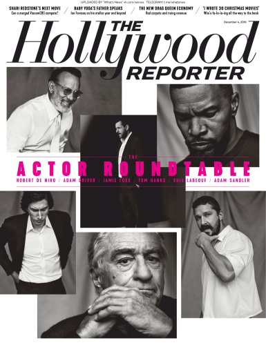 The Hollywood Reporter - 04 12 (2019)