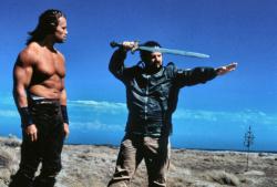 Конан-варвар / Conan the Barbarian (Арнольд Шварценеггер, 1982) - Страница 2 FpYMwMpG_t
