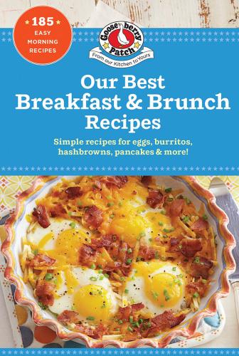 Our Best Breakfast
