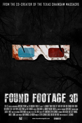 Found Footage 2016 1080p BluRay x264 DTS-MT