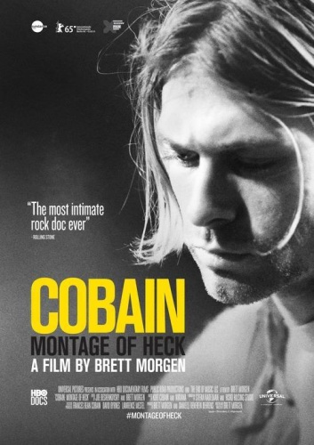 Cobain - Montage of Heck (2015) 1080p   10bit BluRay AAC 5 1 Prof