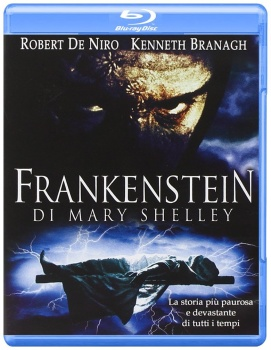 Frankenstein di Mary Shelley (1994) BD-Untouched 1080p AVC DTS HD-AC3 iTA-ENG