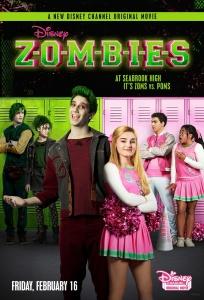 Zombies 2018 WEBRip XviD MP3-XVID