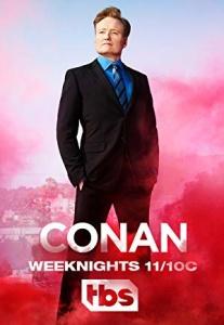 Conan 2019 11 18 Nicole Byer 720p WEB x264-XLF