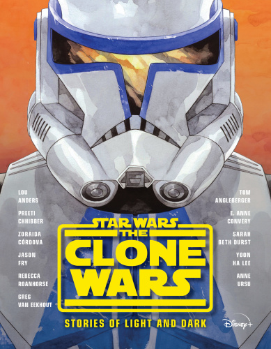 Star Wars  The Clone Wars  Stories of Light and Dark