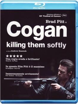 Cogan - Killing Them Softly (2012) BD-Untouched 1080p AVC DTS HD-AC3 iTA-ENG