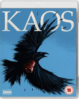 Kaos (1984) Full Blu-Ray 45Gb AVC ITA LPCM 1.0