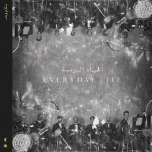 Coldplay   Everyday Life (2019) [Official Release]