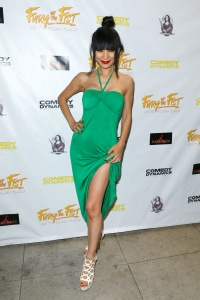 Bai Ling - Fury of the Fist and the Golden Fleece Premiere in Beverly Hills (5/24/18)