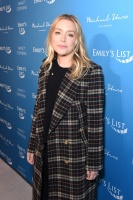 """Piper Perabo -            EMILY's List Brunch and Panel Discussion """"Defining Women"""" Los Angeles February 4th 2020."""