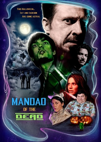 Mandao of the Dead 2018 1080p WEBRip x264-RARBG