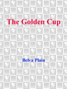 The Golden Cup - Belva Plain