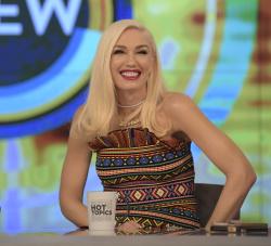 Gwen Stefani - The View: September 24th 2019