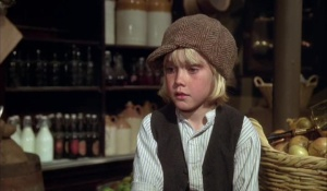 Little Lord Fauntleroy 1980