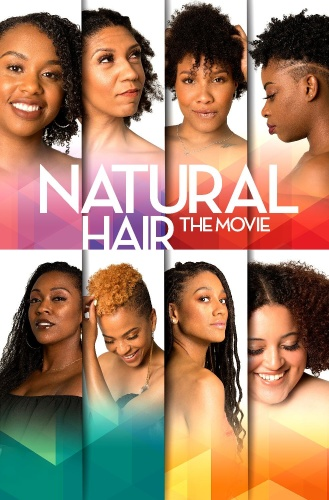 Natural Hair The Movie 2019 WEBRip XviD MP3-XVID