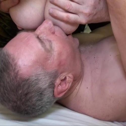 Old granny and grandpa porn
