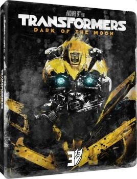 Transformers 3 - Dark of the Moon (2011) Full Blu-Ray 43Gb AVC ITA DD 5.1 ENG TrueHD 7.1 MULTI