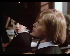 Bekenntnisse des Hochstaplers Felix Krull 1982