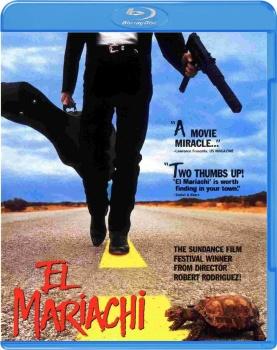 El mariachi (1992) BD-Untouched 1080p AVC DTS HD-AC3 iTA-SPA