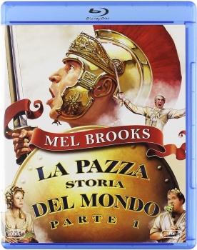 La pazza storia del mondo - Parte 1 (1981) Full Blu-Ray 30Gb AVC ITA DTS 5.1 ENG DTS-HD MA 5.1 MULTI