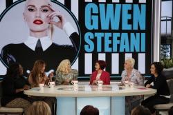 Gwen Stefani - The Talk: June 4th 2019