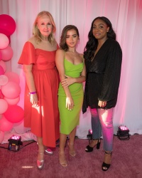 Isabela Moner -        Teen Vogue's Sweet 16 Presented by Lightbox Austin Texas June 18th 2019.