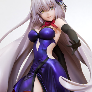 Fate/Grand Order - Avenger Jeanne d'Arc Dress Ver. - Max Factory 1/7 (Good Smile Company) HAd3Ga1w_t