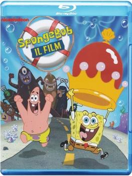 SpongeBob - Il film (2004) BD-Untouched 1080p AVC DTS HD ENG AC3 iTA-ENG